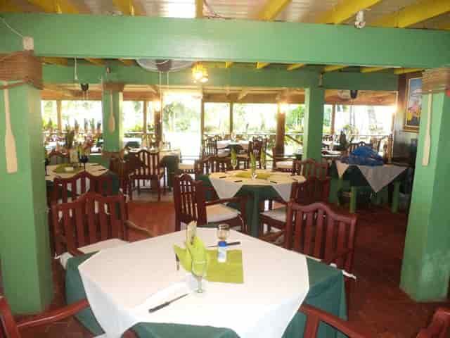 Viaggi e vacanze santo domingo repubblica dominicana for Costruisci la tua cucina