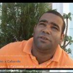 Intervista tassisti Cabarete