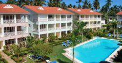 Vendiamo appartamenti da una due e tre camere a pochi metri dal mare a las terrenas
