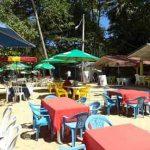 Spiagge Sosua ristoranti