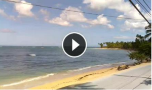 webcam spiaggia punta popy