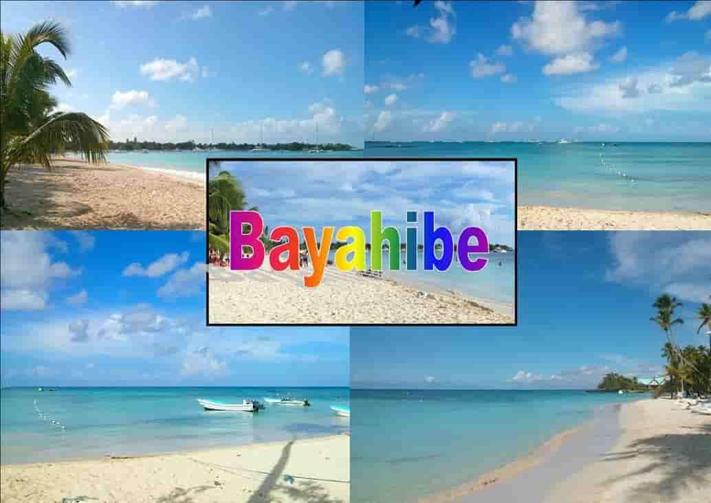 baia bayahibe
