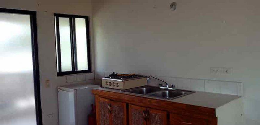 Appartamento da una camera in vendita a las terrenas