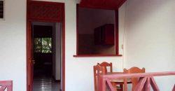 Affittiamo appartamento nel centro di Las Terrenas