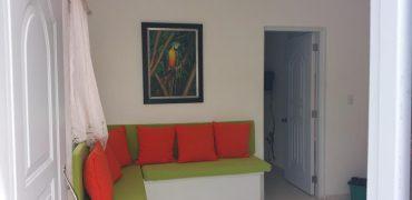 Appartamento confortevole in affitto a las terrenas