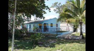 Villa Tobago Boca Chica in affitto per vacanze