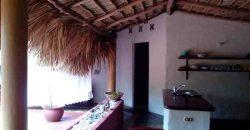 Affittiamo villa da 3 camere da letto a 100 metri dal mare a Las Terrenas