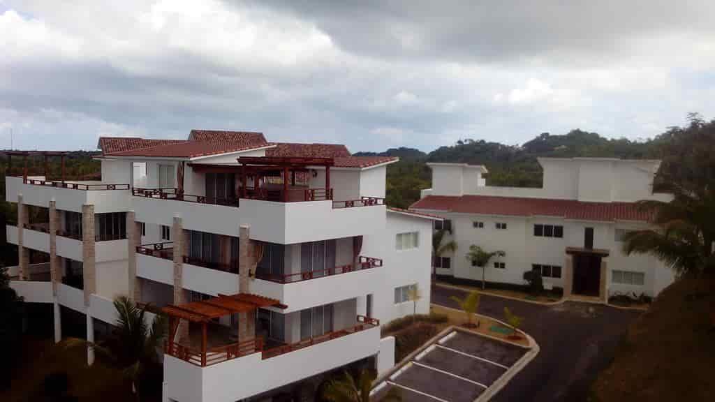 Vendesi appartamenti in collina con vista mare Las Terrenas