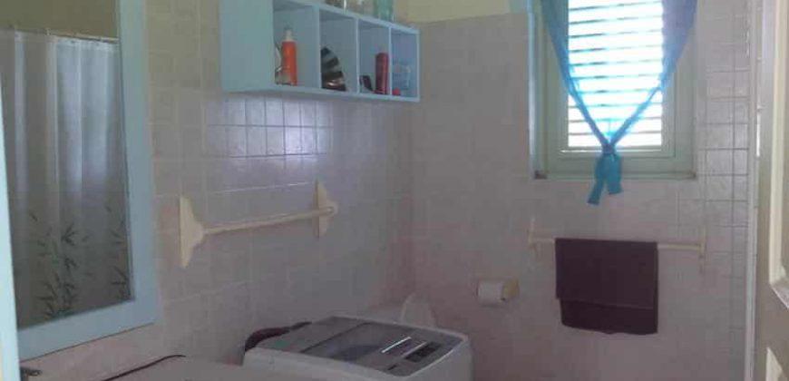 Appartamento da 3 camere da letto spiaggia punta popi las for 3 camere da letto 2 bagni piani piano aperto