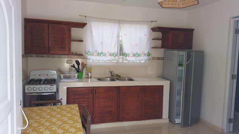Affitto appartamento per lungo periodo a las terrenas