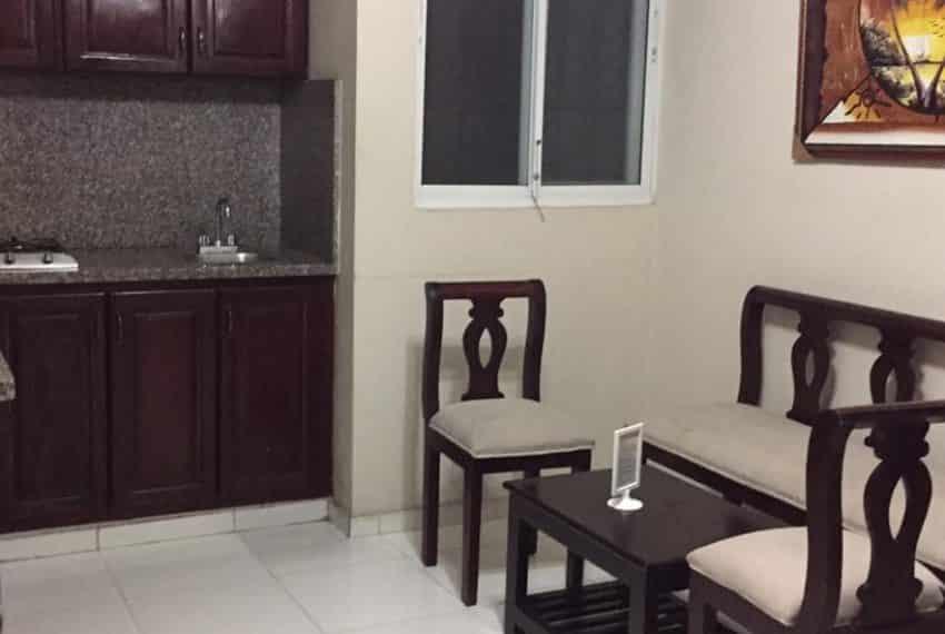 Affitasi appartamento da una camera al centro di Santo Domingo