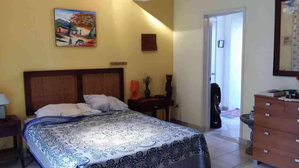Affittiamo al centro di Sosua appartamento da una camera da letto