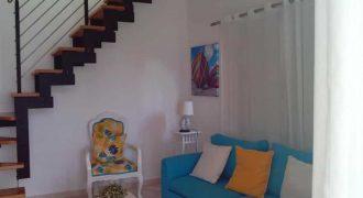 Bellissimo appartamento da due camere da letto in residence fronte mare a Las Terrenas