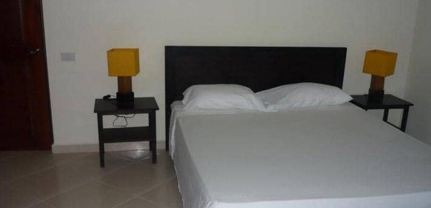 Appartamento da una camera da letto al centro vicino il super pola