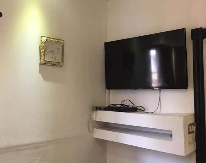 Affittasi appartamento da due camere nel centro storico di Santo Domingo