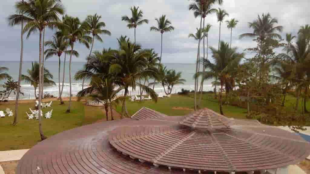 Vendita appartamenti fronte mare al Coson a Las Terrenas