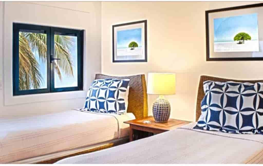Vendesi appartamento da 4 camere fronte spiaggia a Bavaro Repubblica dominicana