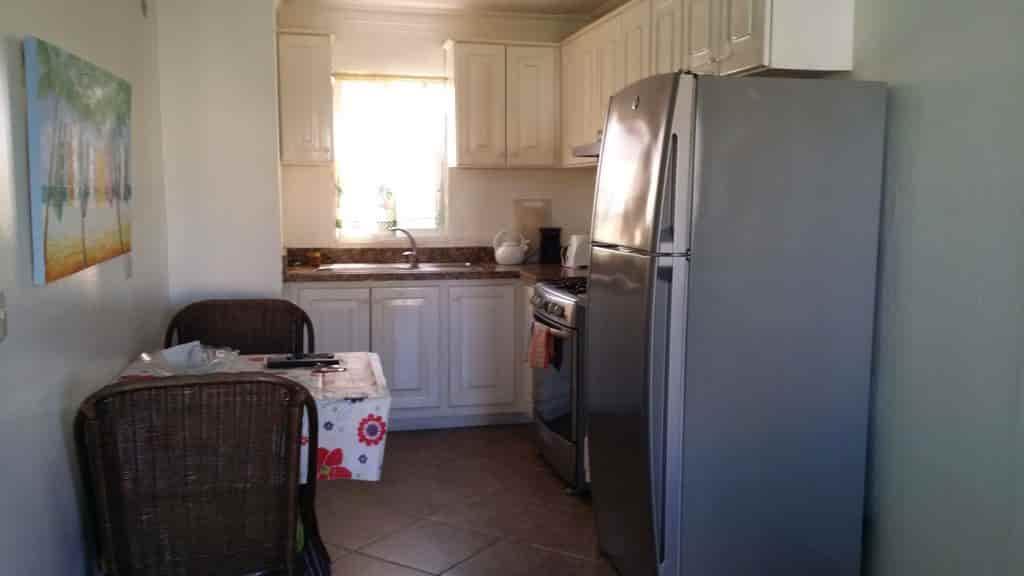 Appartamento in affitto da una camera da letto in residence a Sosua