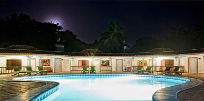 Affittasi ville e bungalow in residence