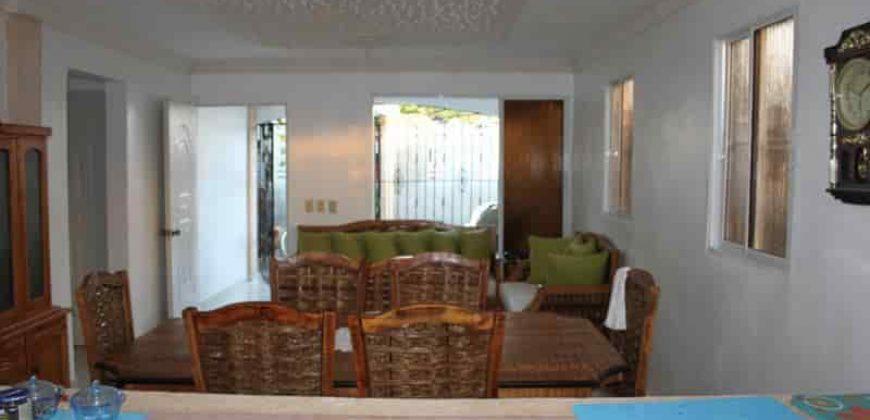 Casa di 190 mq di 3 camere a Andres Boca Chica