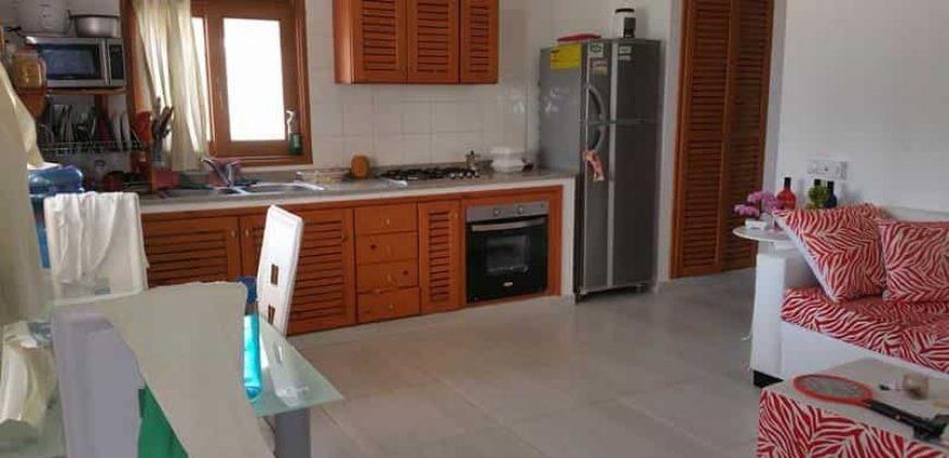 Vendesi appartamento a Las Terrenas ottimo affare