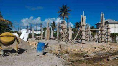 residence in costruzione avanzamento lavori