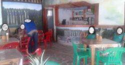 Vendesi ristorante a El Limon – Samana
