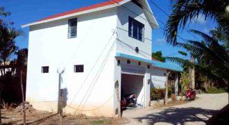 Casa singola con terreno in vendita a Las Terrenas