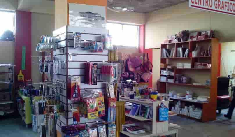 Opportunita interessante: vendiamo copycenter/cartoleria/bar a Las Terrenas
