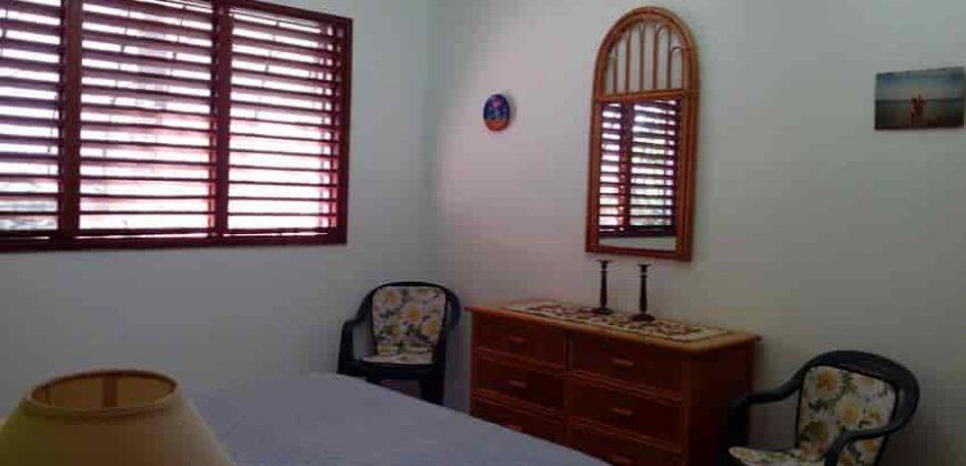 Villa bifamiliare a 100 metri dalla spiaggia di Las Terrenas