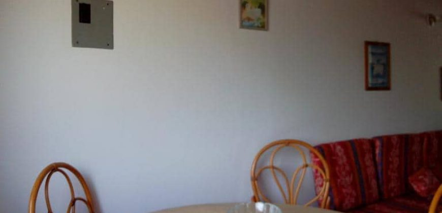 Piccolo appartamento da una camera al centro di Las Terrenas