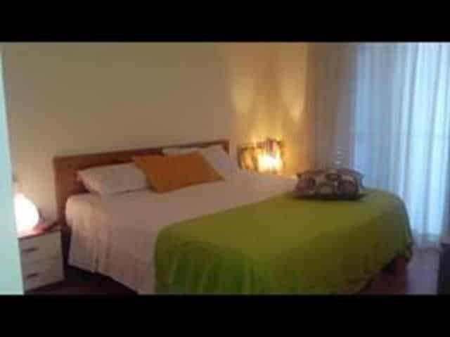Villa tre camere da letto in residence con piscina