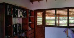 Vendesi villa a Las Terrenas in residence