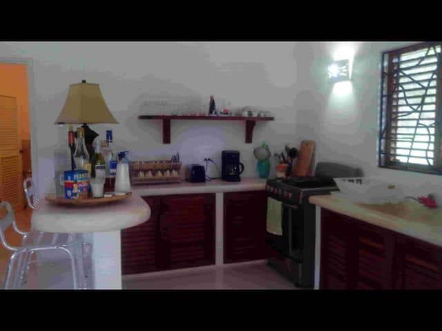 Opportunità: vendiamo villa in collina a Las Terrenas