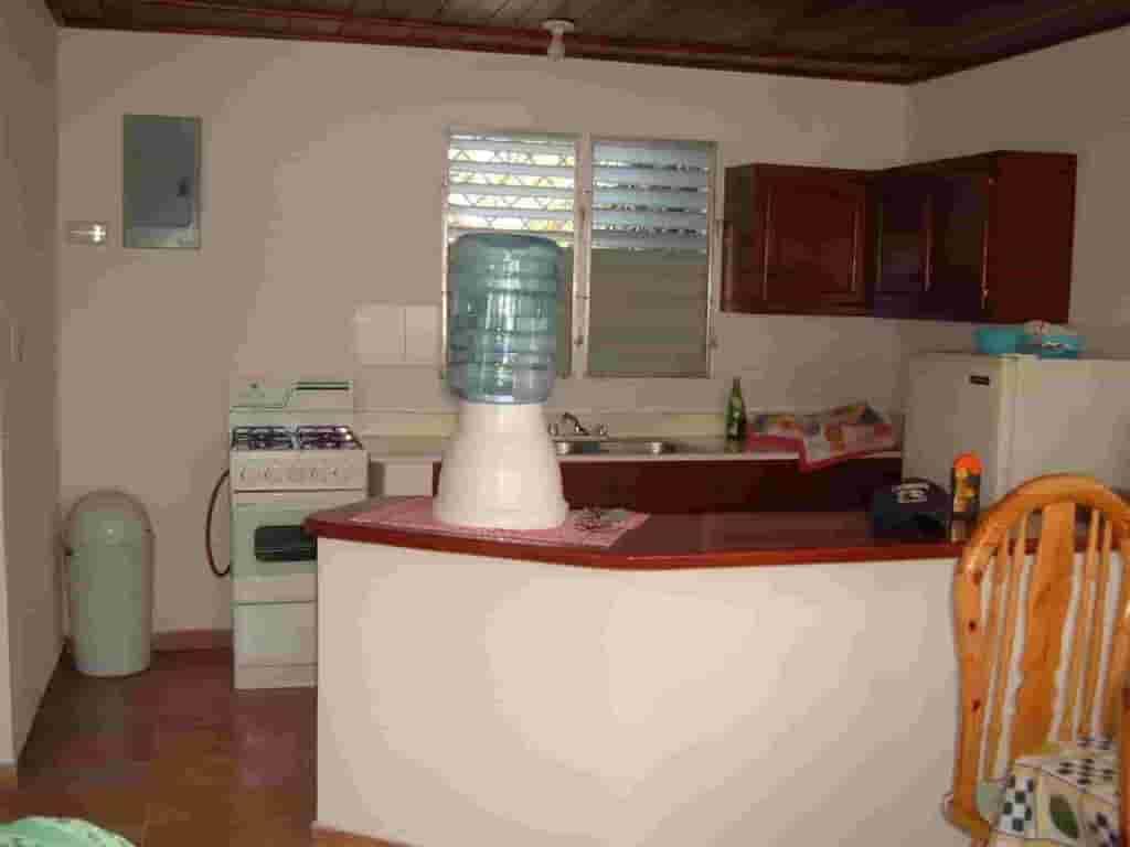 Vendesi residence di villette a Las Terrenas