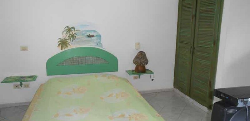 Affittasi monolocali a Las Terrenas in zona centrale