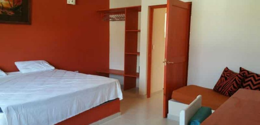 Affittiamo appartamenti nuovi a 100 metri dal mare a Las Terrenas