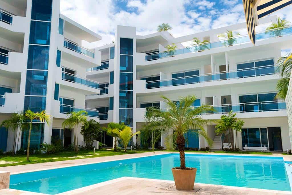 Appartamenti da una e due camere in affitto a bayahibe for Camere affitto
