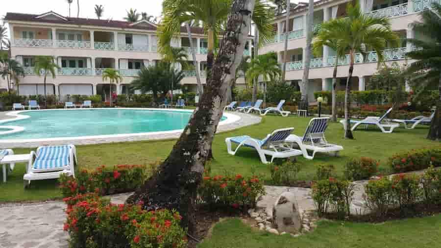 Appartamenti Santo Domingo
