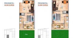 Vendesi appartamenti in residence in costruzione a Bayahibe
