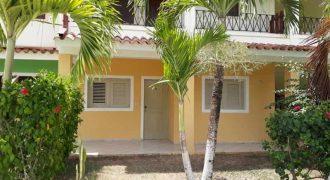 Vendesi appartamento da due camere da letto Dominicus Bayahibe