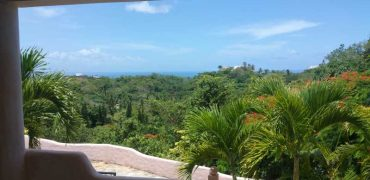 Vendesi villa vista mare a Las Terrenas