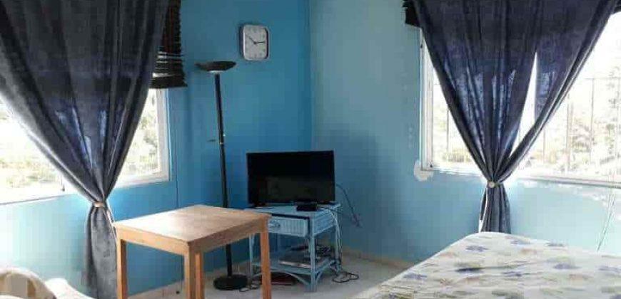 Vendesi appartamento attico in residence a Bayahibe