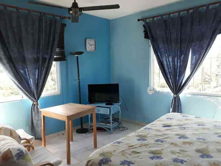Vendesi appartamento attico bayahibe 11 santo domingo for Vendesi appartamento