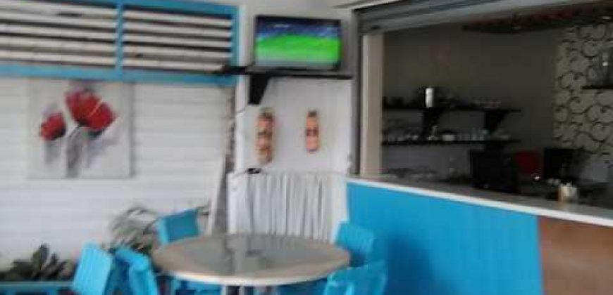 Vendesi trattoria bar a Las Terrenas