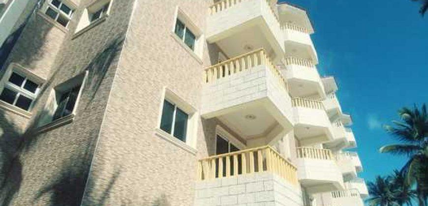 Appartamenti in affitto vacanza fronte mare Juan Dolio