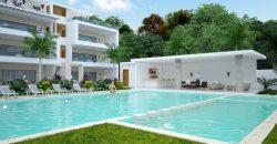 Vendiamo appartamenti in costruzione centro Las Terrenas