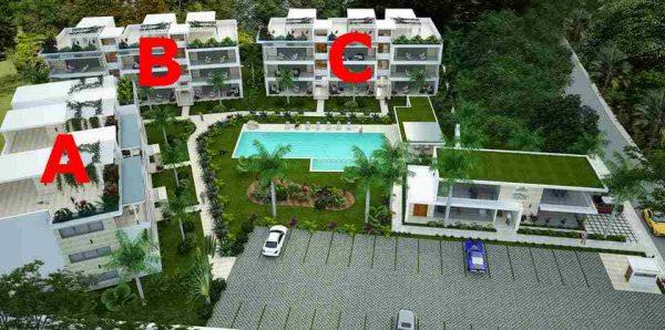Vendiamo appartamenti in costruzione