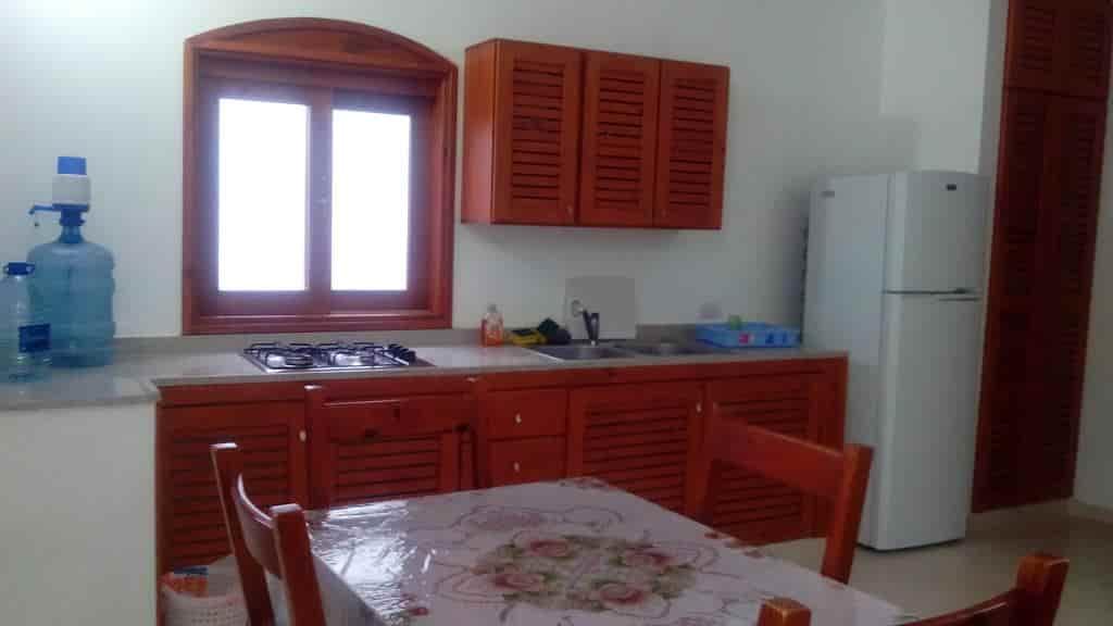 Vendesi appartamento in residence 1 santo domingo for Vendesi appartamento