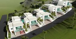 Vendiamo ville di lusso in collina a Las Terrenas